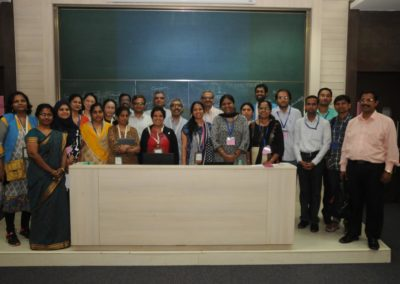 International conference on Technology for education at IIT Bombay